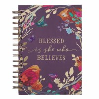 Journal - Blessed is She Who Believes