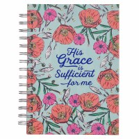 Journal - His Grace is Suffice