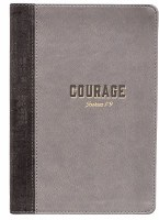 Journal - Courage
