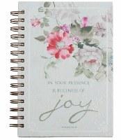 Journal - Spiral, Fullness of Joy