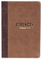 Journal - Strength