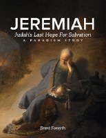 JEREMIAH JUDAH'S LAST HOPE