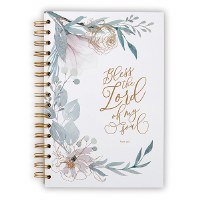 Journal - Bless The Lord