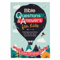 Bible Questions & Answers for