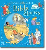 Lion Little Book of Bible Stories