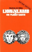 Lion & The Lamb on Planet Earth