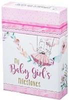 MILESTONE CARDS, MY BABY GIRLS