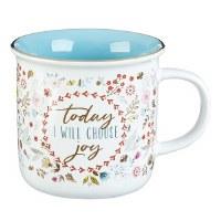 Mug- Choose Joy
