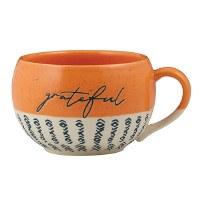 Mug - Grateful