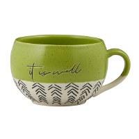 Mug - It Is Well