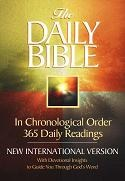 The Daily Bible - NIV