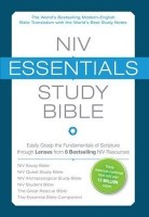 NIV Essential Study Bible