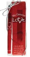 Pen/Bookmark Set - No Greater Joy