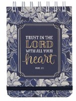 Notepad - Trust In The Lord