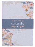 Notebook Set His Mercies Are N