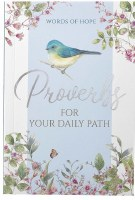 Gift Book - Proverbs For your Daily Path