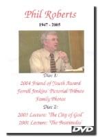 DVD-Phil Roberts 2005