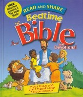 Read & Share Bedtime Bible