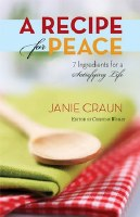 A Recipe for Peace