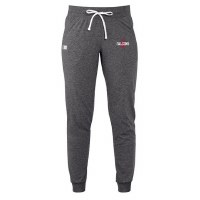 Russell Black Heather Jogger