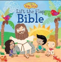 Tiny Tots Lift the Flap Bible