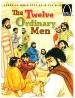 Arch Book - The Twelve Ordinary Men