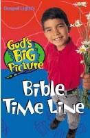 God's Big Picture Bible Timeline
