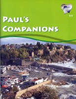Word in the Heart: Junior 5:3 Paul's Companions