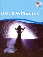 Word in the Heart: Junior 5:4 Bible Miracles