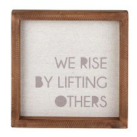 Wall Decor - We Rise