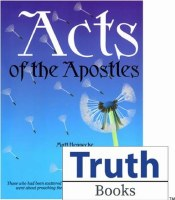 ACTS OF THE APOSTLES-HENNECKE