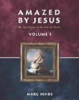 Amazed by Jesus Vol 1