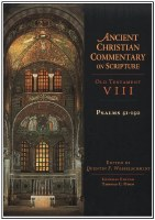 Ancient Christian Commentary on Scripture - Old Testament Volume VIII