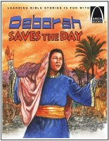 ARCH-Deborah Saves the Day