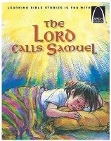 ARCH-The Lord Calls Samuel