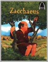 Arch Book - Zacchaeus