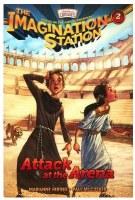 Attack at the Arena Imaginatio