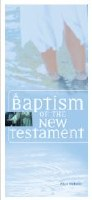 A Baptism of the New Testament