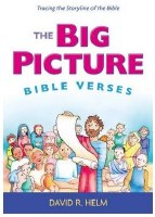 Big Picture Bible Verses