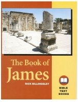 Bible Text Books - James