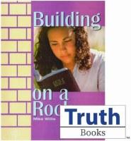 TIL-BUILDING ON A ROCK