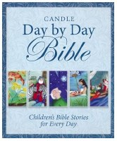 Candle Day By Day Bible