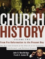 Church History Volume 2