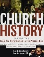 Church History Vol 2