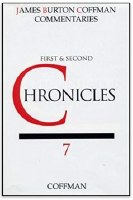 Coffman Commentary on 1&2 Chronicles #7