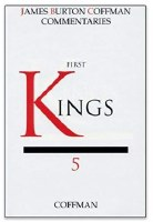 Coffman Commentary on 1 Kings #5