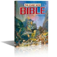 Comic Book Bible Volume 2