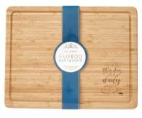 Cutting Board - Daily Bread