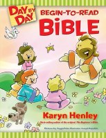Day By Day- Begin to Read Bible