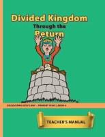 DGW PRI 1:4 DIVIDED KINGDOM TM